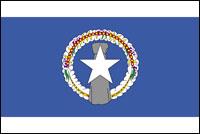 דגל איי מריאנה הצפוניים