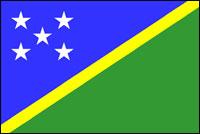 דגל איי שלמה