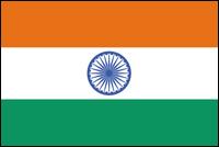 דגל הודו