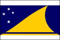 דגל טוקלאו