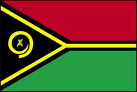 דגל ונואטו