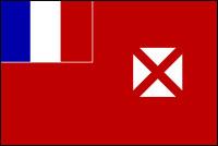 דגל וואליס ופוטונה