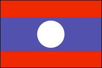 דגל לאוס
