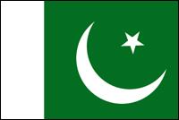 דגל פקיסטן