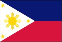 דגל הפיליפינים