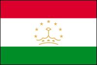 דגל טג'יקיסטן