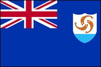 דגל אנגווילה