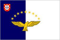 דגל האיים האזוריים
