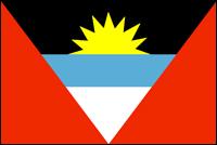 דגל אנטיגואה וברבודה