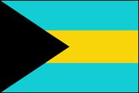דגל איי בהאמה