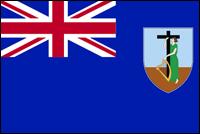 דגל מונסראט