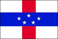 דגל האנטילים ההולנדיים