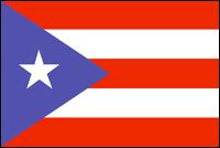 דגל פוארטו ריקו