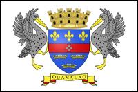דגל סן ברתלמי