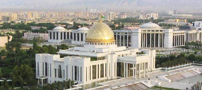 טורקמניסטן