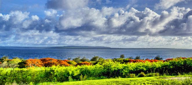 איי מריאנה הצפוניים
