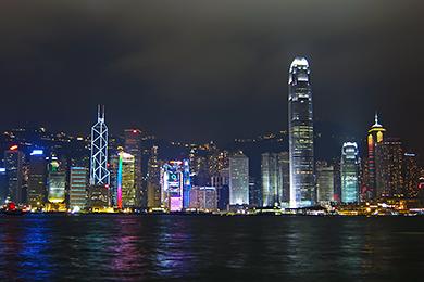 השכרת רכב בהונג קונג