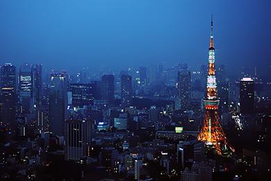 אטרקציות בטוקיו