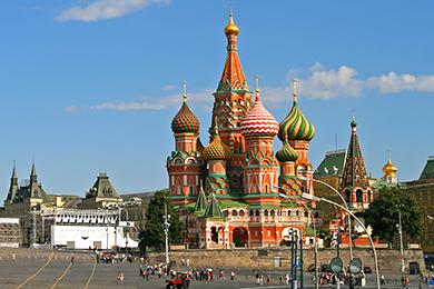 דילים למוסקבה
