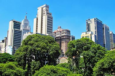 אטרקציות בסאן פאולו