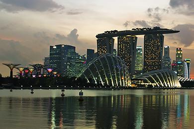 השכרת רכב בסינגפור