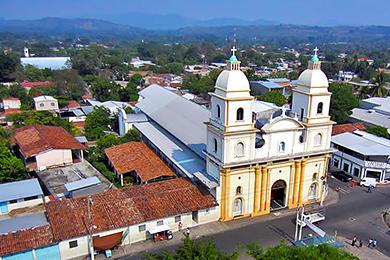 אטרקציות בסן סלבדור