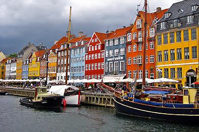 השכרת רכב בקופנהגן
