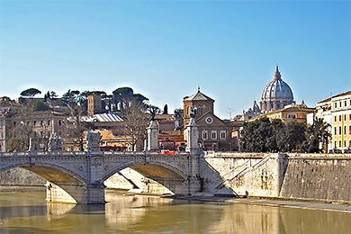טוס וסע לרומא