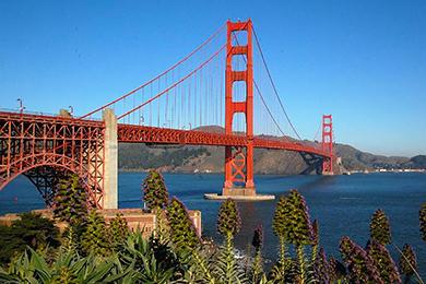השכרת רכב בסן פרנסיסקו