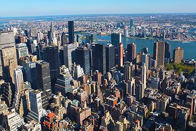 אטרקציות בניו יורק סיטי