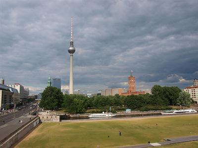 TV Tower Berlin