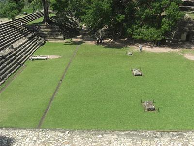אתר העתיקות קופן