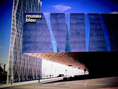 מוזיאון מדע הטבע החדש