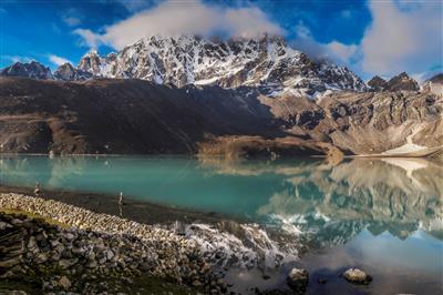 Nepal - Gokyo & E.B.C