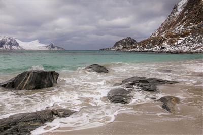 Lofoten Islands,Norway 2017