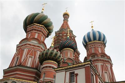 תמונה  3ממוסקבה