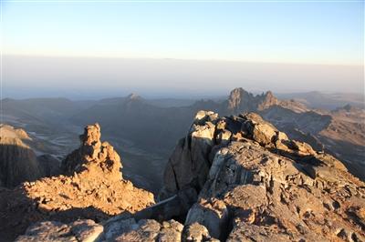 תמונה  3מפארק לאומי הר קניה