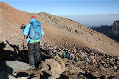 תמונה  2מפארק לאומי הר קניה