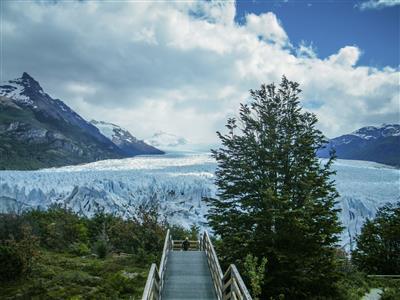 מידע למטייל בפארק הקרחונים