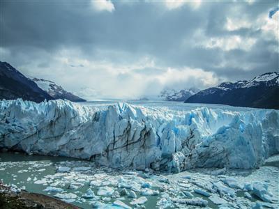 תמונה  3מפארק הקרחונים