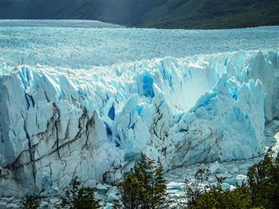 תמונה  2מפארק הקרחונים