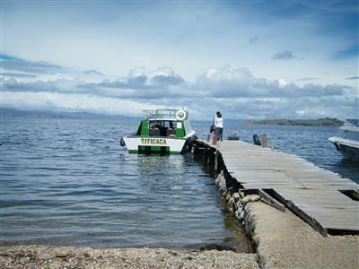 מידע למטייל באגם טיטיקקה