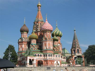 תמונה  0ממוסקבה