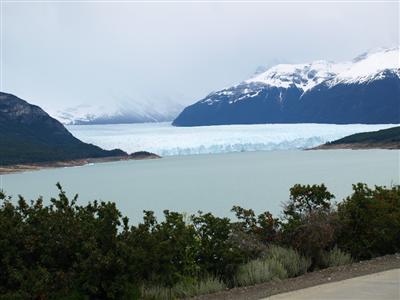 תמונה  1מפארק הקרחונים