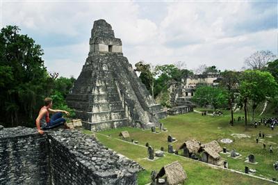 מרכז אמריקה