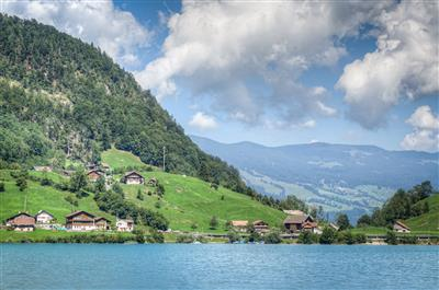 שווייץ