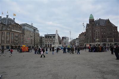 תמונה  2מאמסטרדם