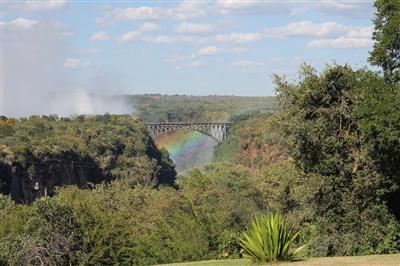 זימבבואה