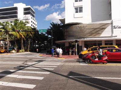 מידע למטייל במיאמי