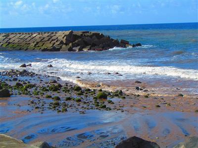האי מדירה